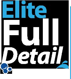 hand wash services - elite full detail car wash