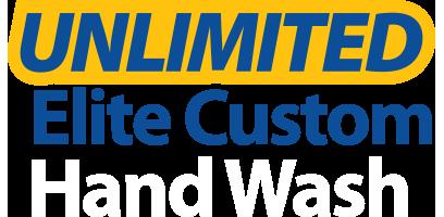 Unlimited Elite Custom Hand Wash